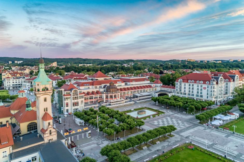 Prezydent Sopotu chce udostępnić mieszkania komunalne represjonowanym Białorusinom