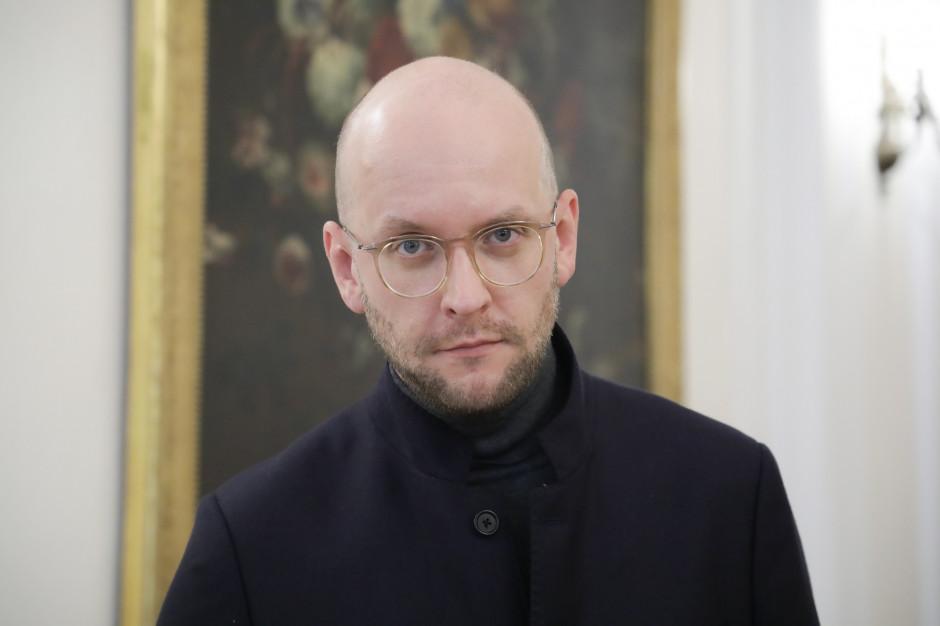 MKiDN: Waldemar Raźniak powołany na dyrektora Narodowego Starego Teatru w Krakowie