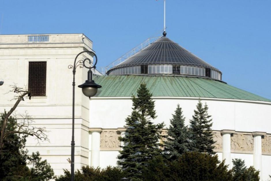 Sejmowe komisje za projektem pakietu mieszkaniowego z poprawkami