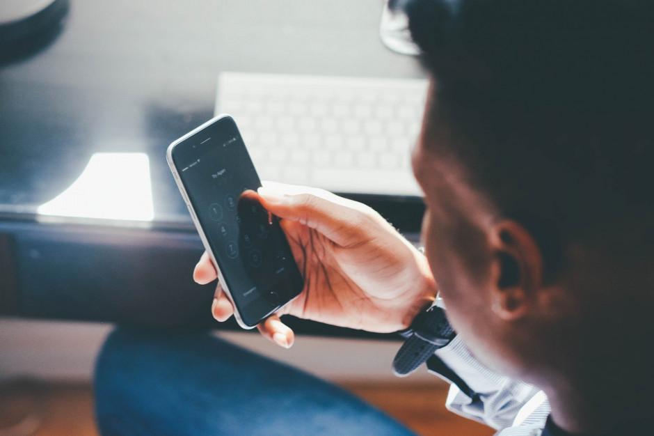 Rośnie popularność e-usług