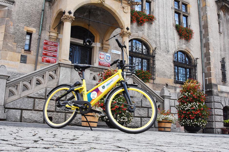 Jedno auto czy 15 rowerów, czyli dylematy miejskiej mobilności