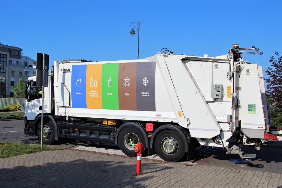Zarządzanie odpadami – bez cyfryzacji ani rusz