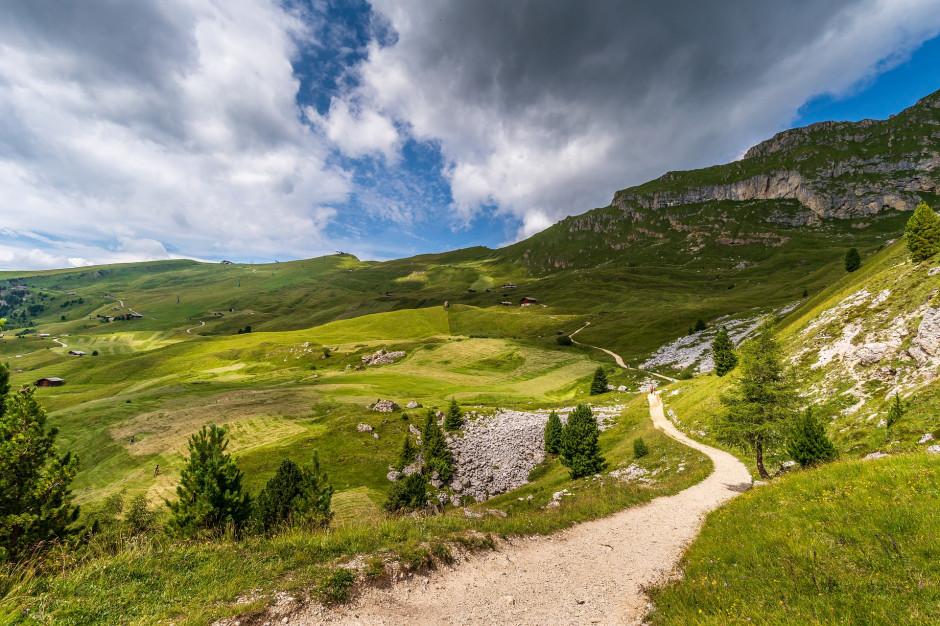 Beskidy: Dobre warunki na górskich szlakach