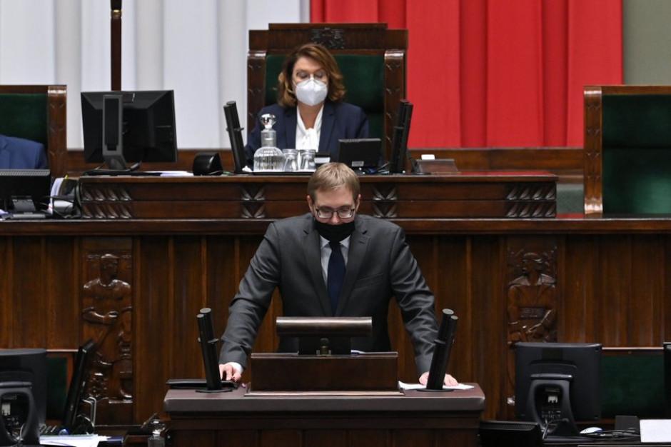 Sarnowski: Koszty estońskiego CIT to 1,3 mld zł dla samorządów