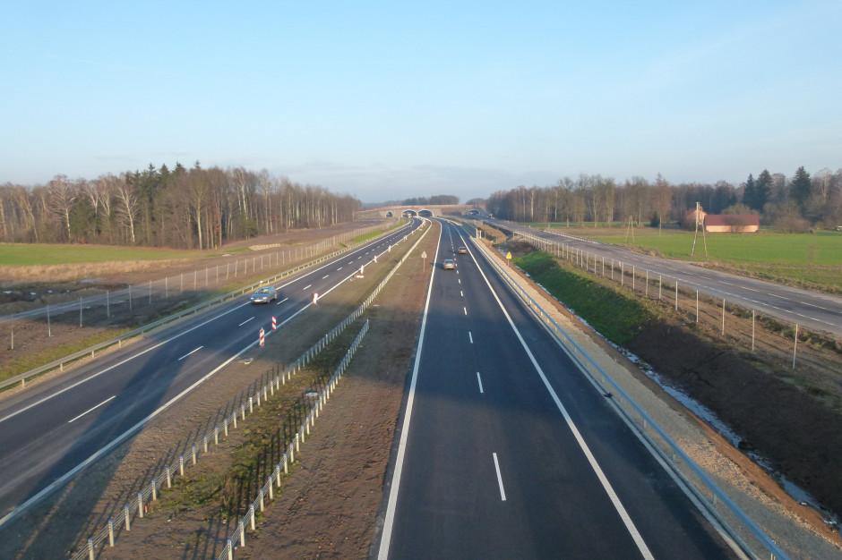 Dziewięć ofert w przetargu na projekt i budowę odcinka Via Carpatia