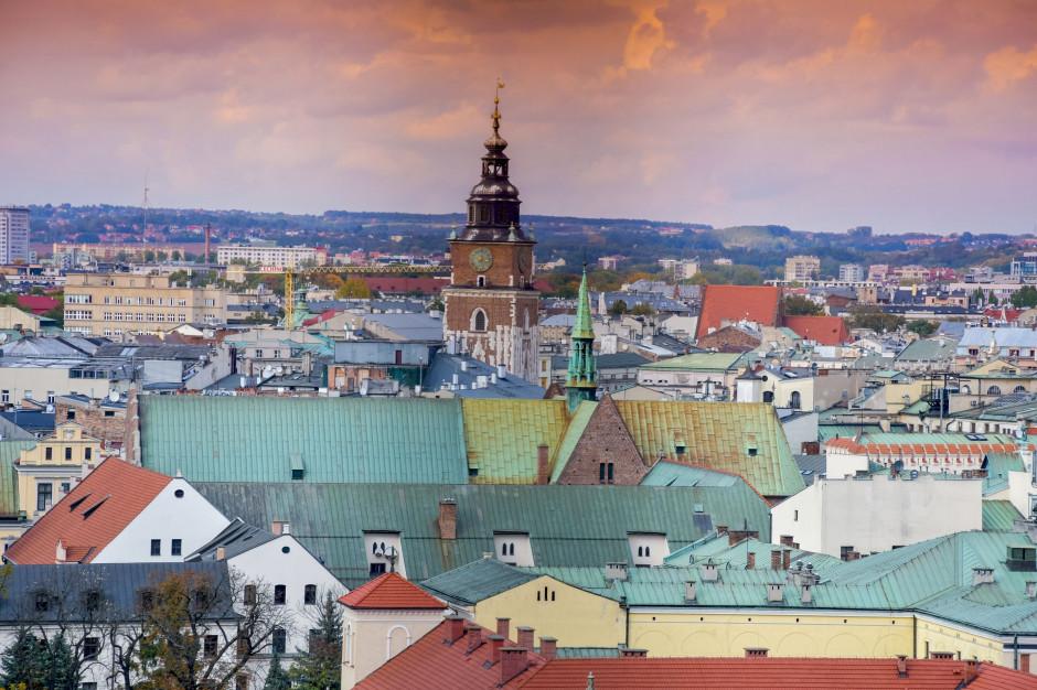 Kraków: 77 covidowych inwestycji pod lupą urzędników