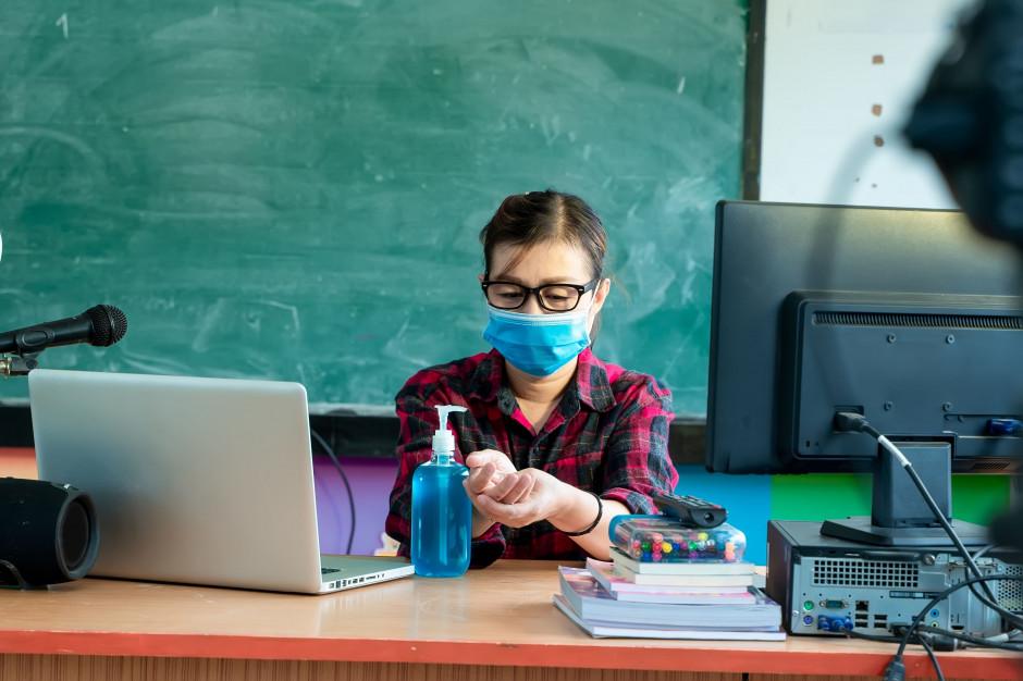 Władze Sopotu apelują o testowanie nauczycieli po kwarantannie