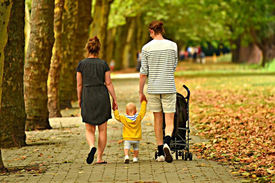 W lasach, parkach i w zieleńcach nie trzeba nosić maseczki