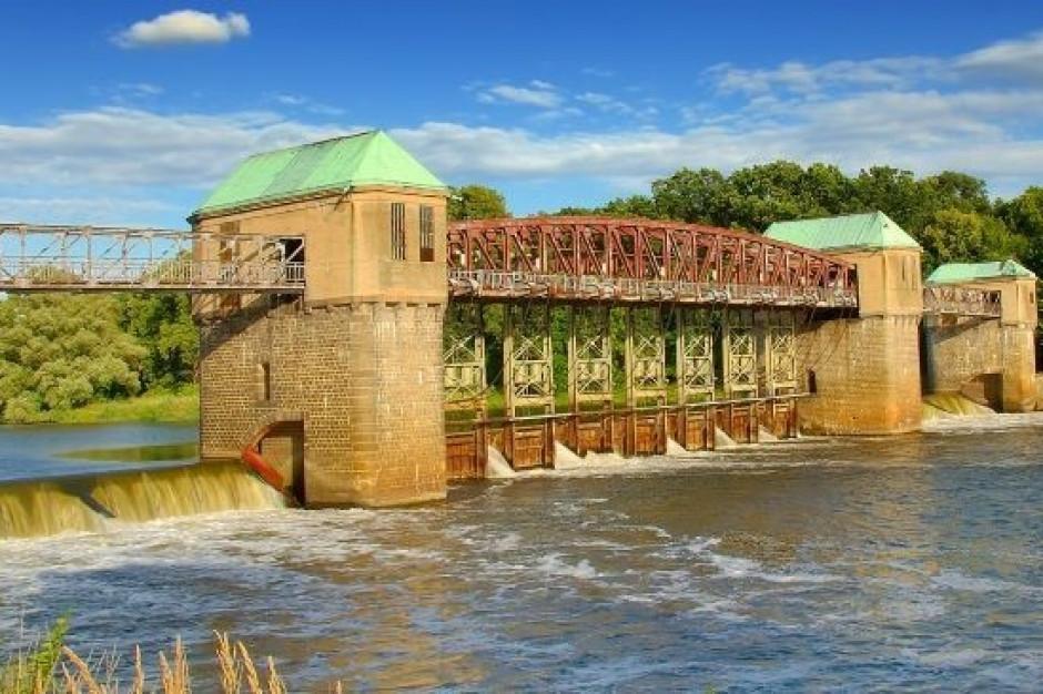 Opolskie: Nowe inwestycje w Odrzańską Drogę Wodną
