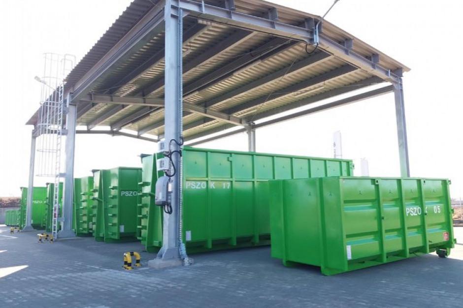 Jak obniżyć koszty działania Punktów Selektywnej Zbiorki Odpadów?