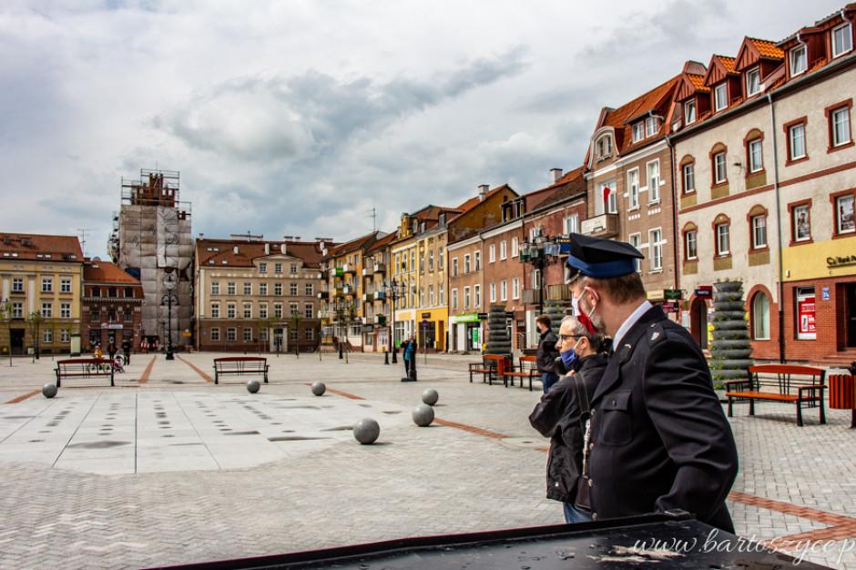 Tak się niszczy polskie miasta. Za setki milionów złotych