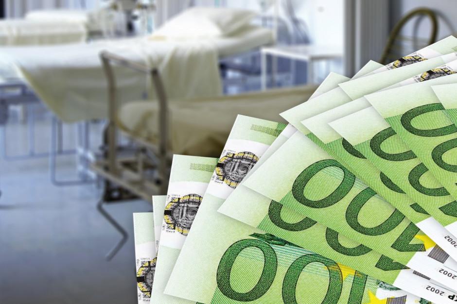 Miliony z UE na walkę z pandemią dla szpitali