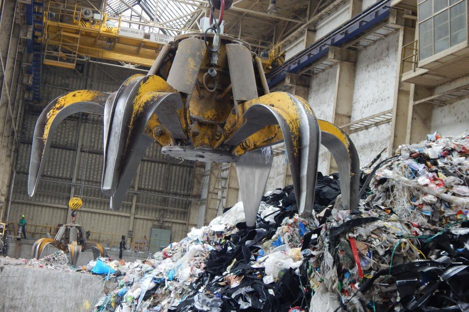 Boom na spalarnie odpadów
