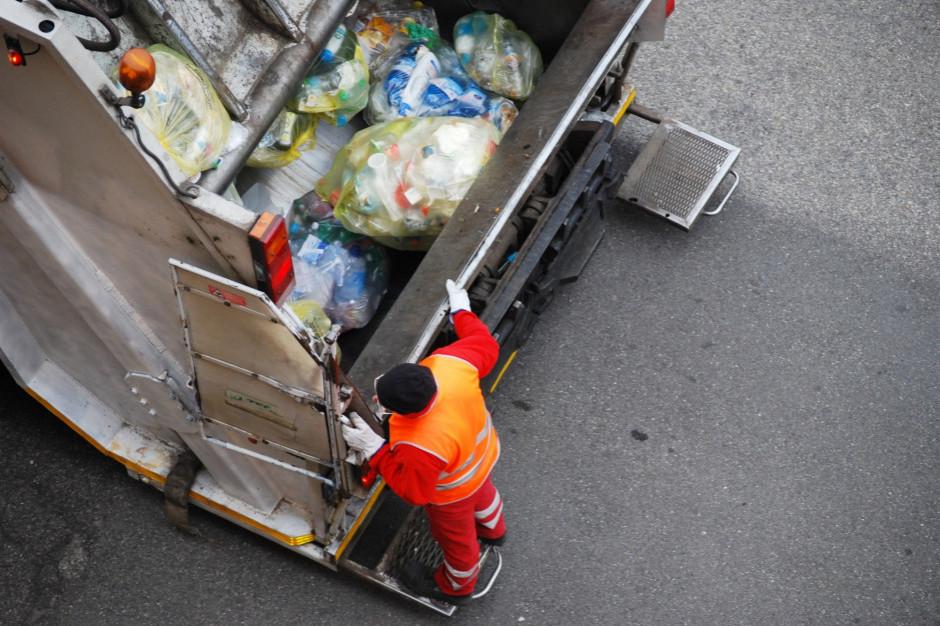 Kto mówi prawdę o odpadach? Olszewski vs Ozdoba