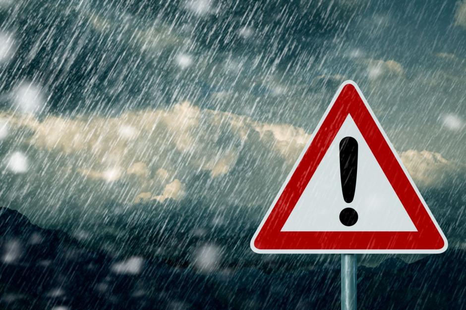 Odwołano alarm powodziowy w Oświęcimiu