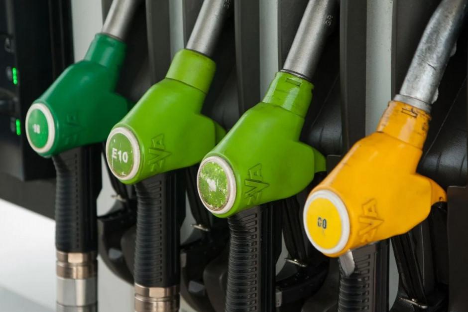 Ceny paliw na stacjach benzynowych mogą spaść