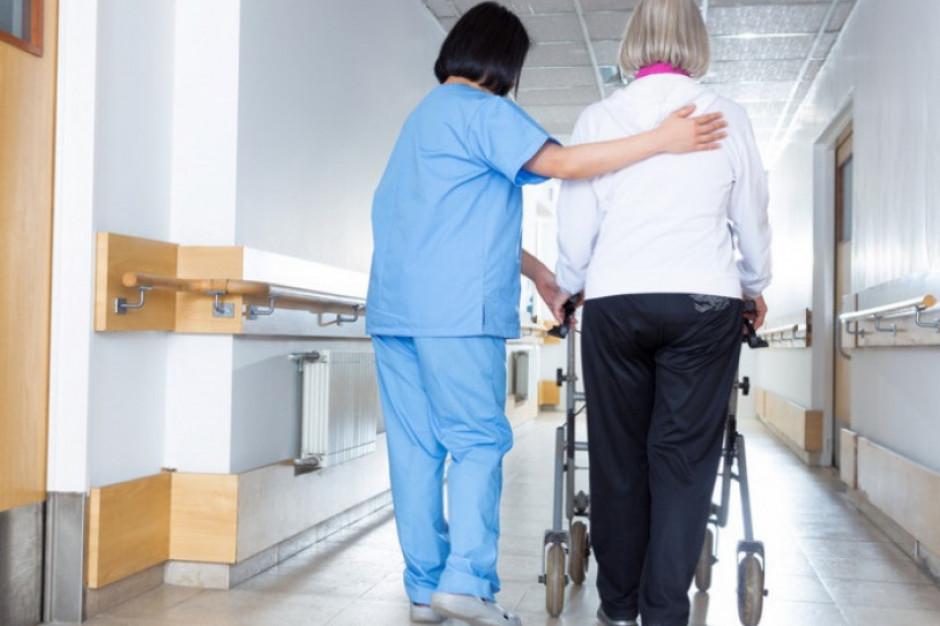 Rząd szykuje system opracowania i wdrażania map potrzeb zdrowotnych
