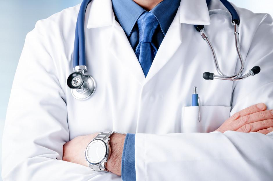 Wojewodowie będą kierować lekarzy do pracy w szpitalach tymczasowych