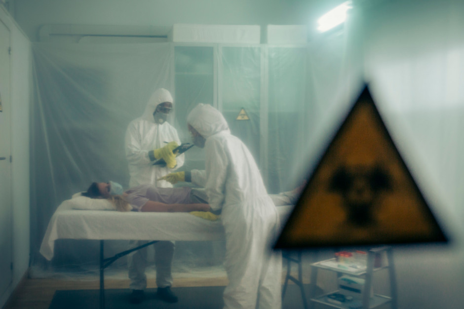 MZ: 7482 nowe zakażenia koronawirusem. Zmarło 41 osób