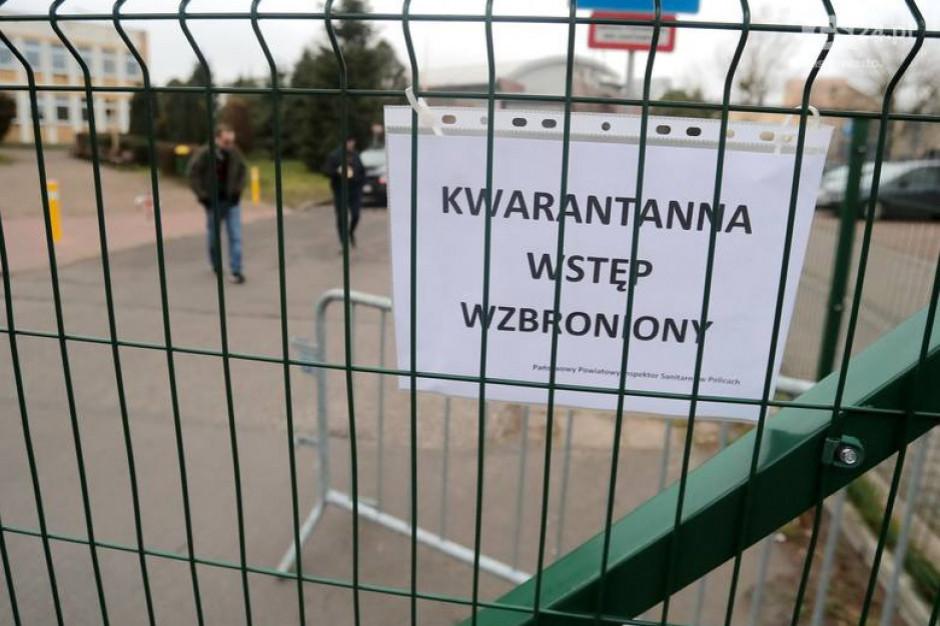 Miasta i powiaty delegują urzędników do pracy w Sanepidzie