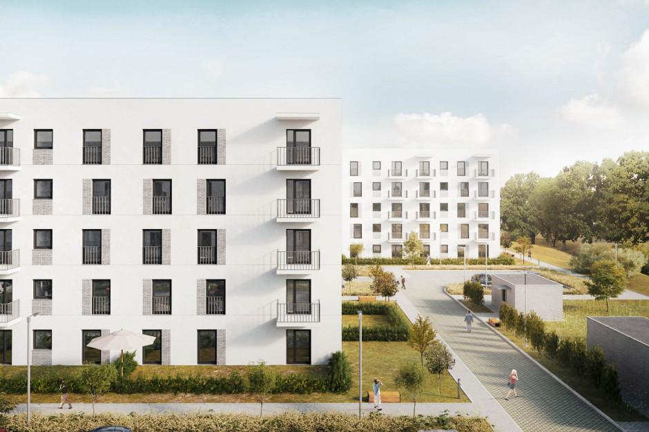 Tak będą wyglądały mieszkania plus w Nakle nad Notecią