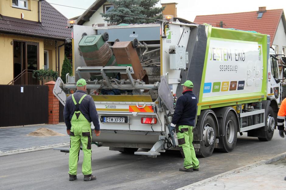Samorządy mają pomysł na gospodarowanie odpadami w czasie pandemii
