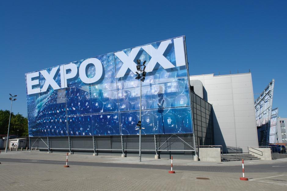 Drugi szpital tymczasowy w stolicy powstanie w hali Expo XXI
