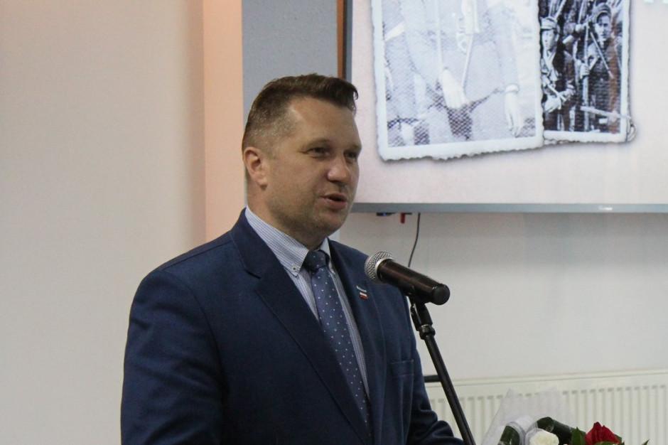 Przemysław Czarnek zapowiada zmiany programowe w szkołach i sposób ich wprowadzania