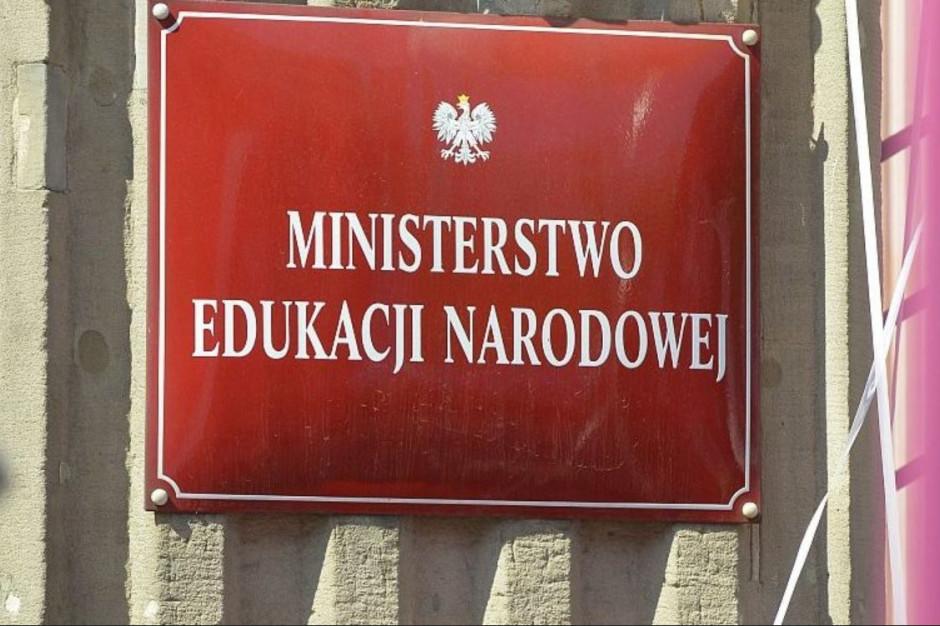 Minister edukacji spotka się z przedstawicielami związków zawodowych
