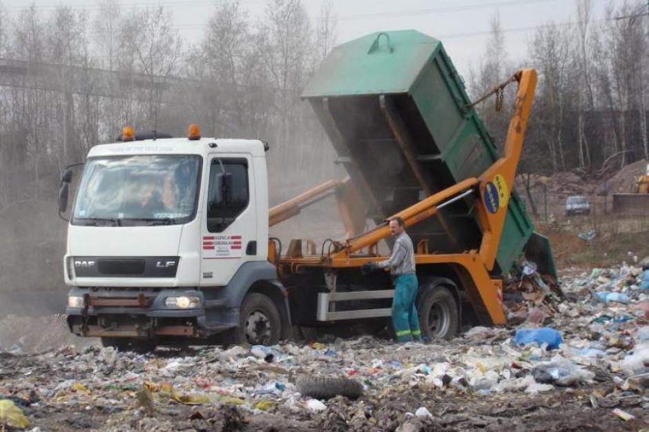 Burmistrz obiecuje: to ostatnia podwyżka opłat za odpady w tej kadencji