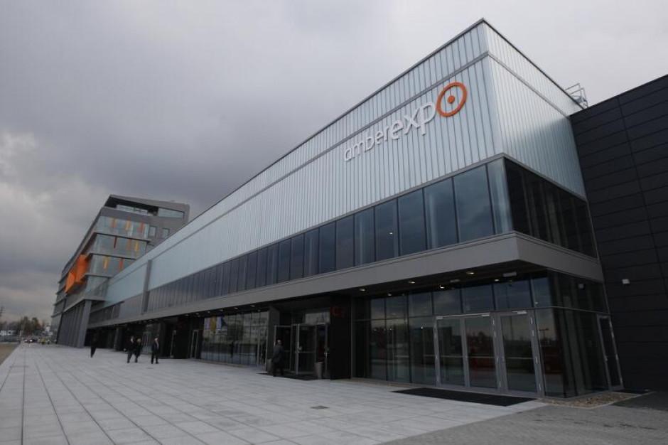 Szpital tymczasowy w AmberExpo. Ministerstwo Zdrowia się zgadza, wojewoda pomorski podejmie decyzję