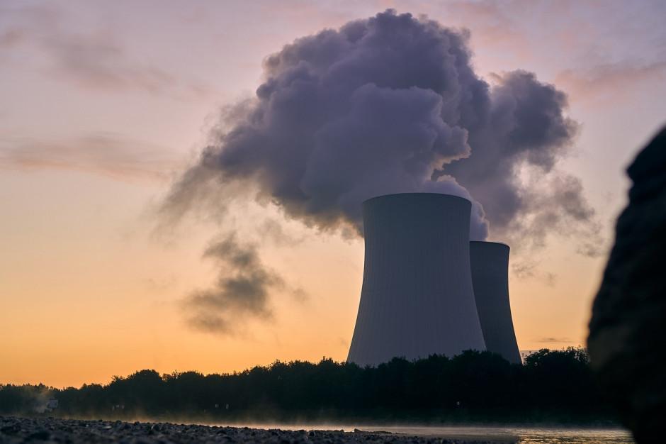 Budowa energetyki atomowej Polskę będzie wymagała zgód KE