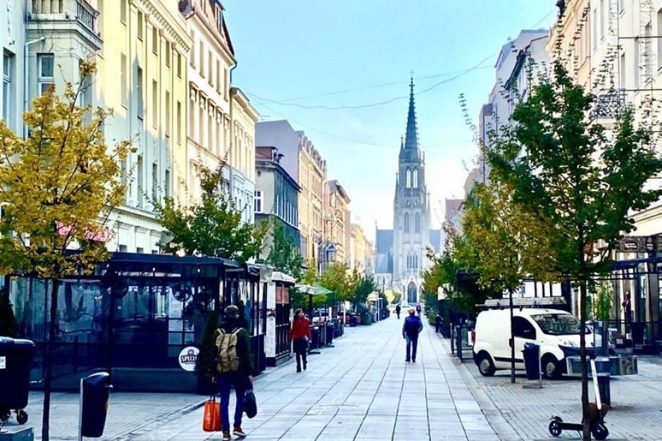 Katowice: Samorząd zwolni restauratorów z opłat czynszowych