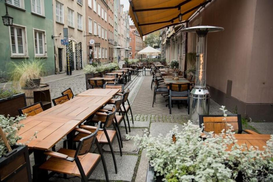 Gdańsk: Czynsz za lokale miejskie dla gastronomii za 1 zł