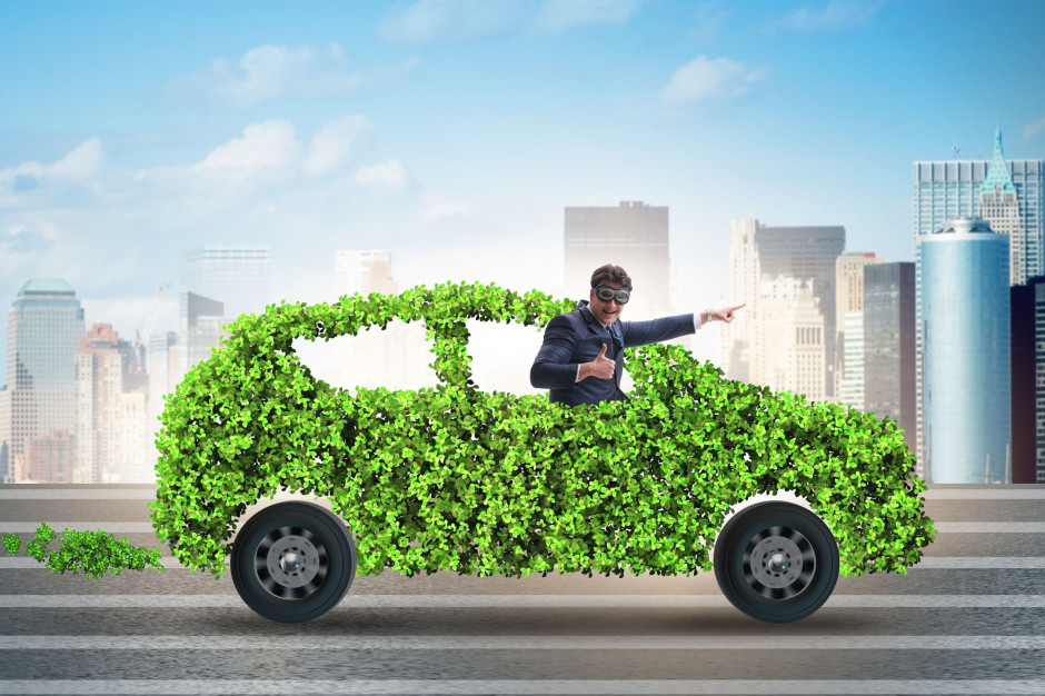 Są pieniądze na promocję elektromobilności