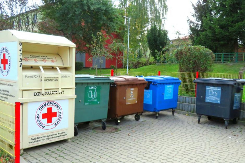 Metropolie z uwagami w sprawie odpadów. Martwią się o poziom recyklingu w czasie pandemii