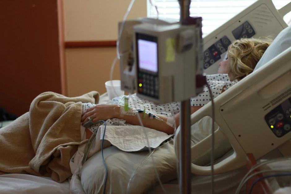 Kara finansowa dla szpitala we Włoszczowie w związku ze śmiercią pacjenta