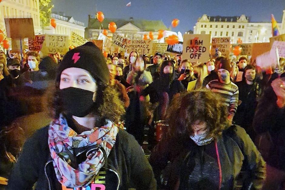 Jacek Jaśkowiak: wyślemy na protesty obserwatorów z ramienia urzędu miasta
