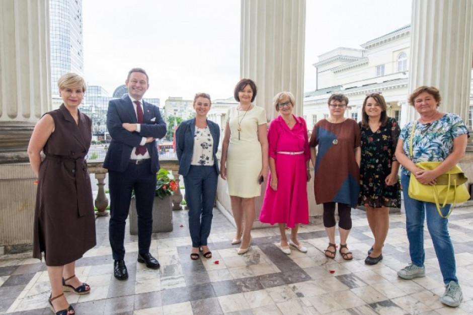 Warszawa: Rada Kobiet przeciwna wyrokowi Trybunału Konstytucyjnego w sprawie aborcji