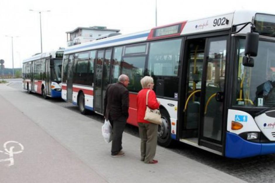 Olsztyn: W 2021 r. nowe stawki lokalnych podatków i ceny biletów