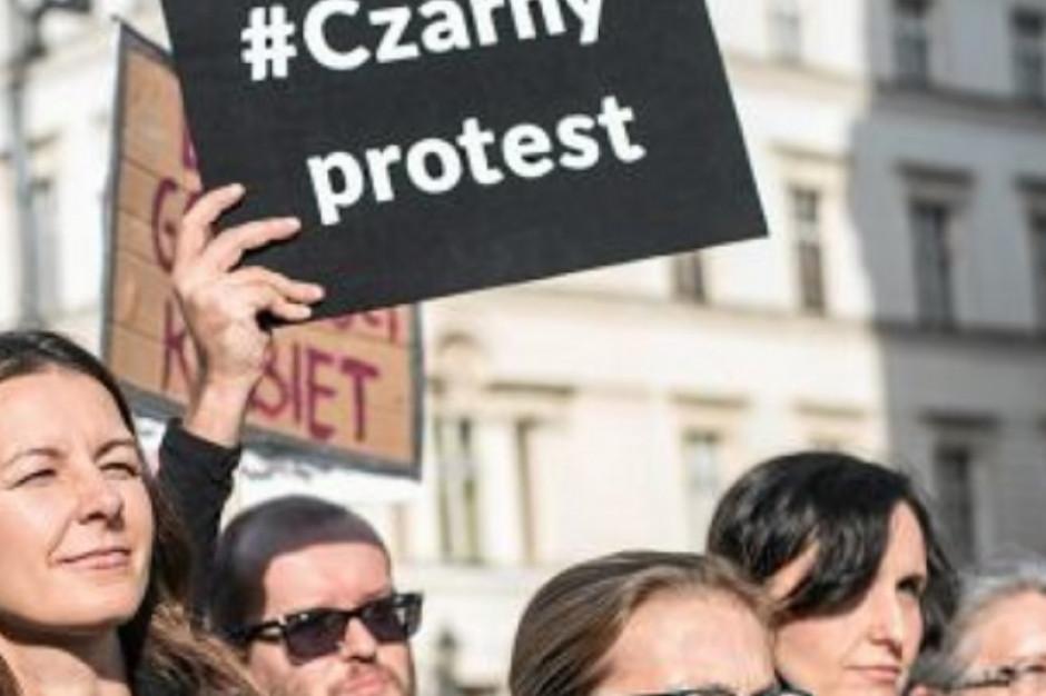 W większości miast protesty przeciwaborcyjne się już zakończyły