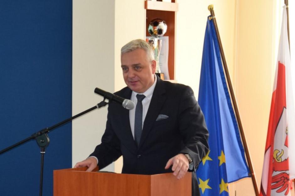 Burmistrz Szczecinka ma koronawirusa. Prezydent Kołobrzegu na kwarantannie