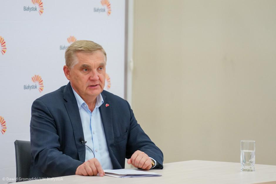 Białystok: Wybrano projekty w ramach budżetu obywatelskiego 2021