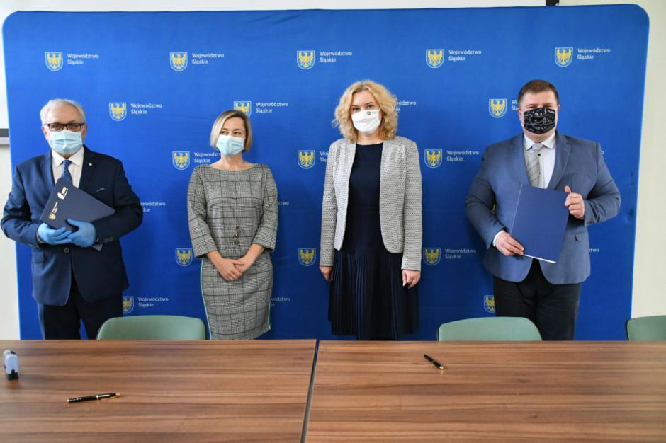 Śląskie: UE dofinansuje gminny projekt instalacji OZE
