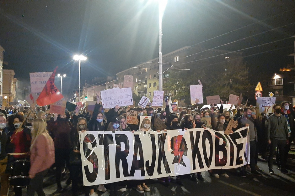 Wrocławscy radni: Apelujemy o poszanowanie praw i godności kobiet