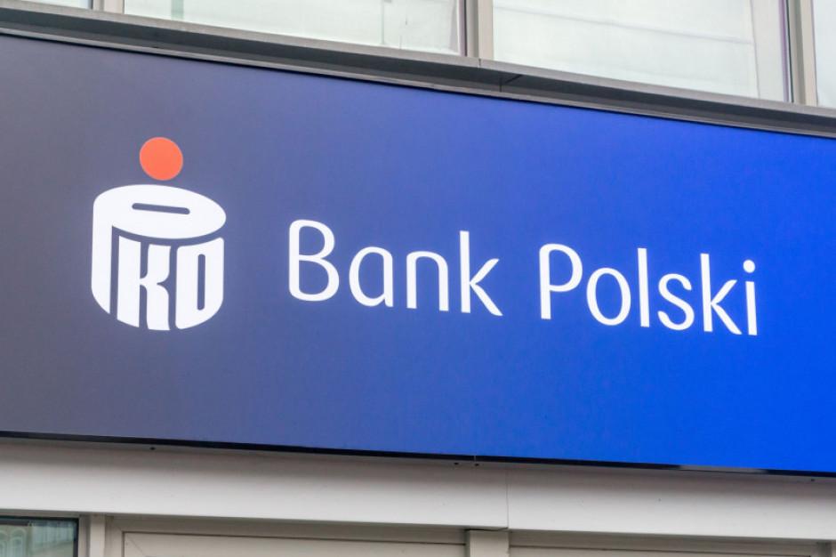 PKO BP będzie organizować tworzenie dwóch szpitali tymczasowych w Małopolsce