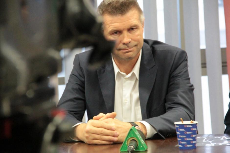 Radni Kielc apelują do Bogdana Wenty: Proszę nie pozostać biernym