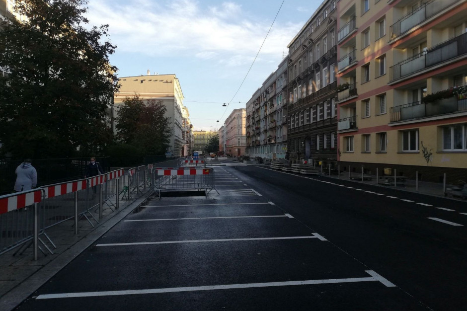 Od wtorku zmiany śródmieściu Szczecina