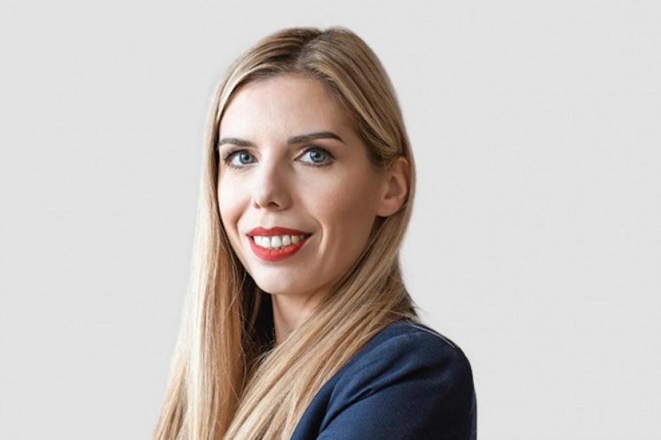 Anna Kornecka wiceministrem w Ministerstwie Rozwoju, Pracy i Technologii