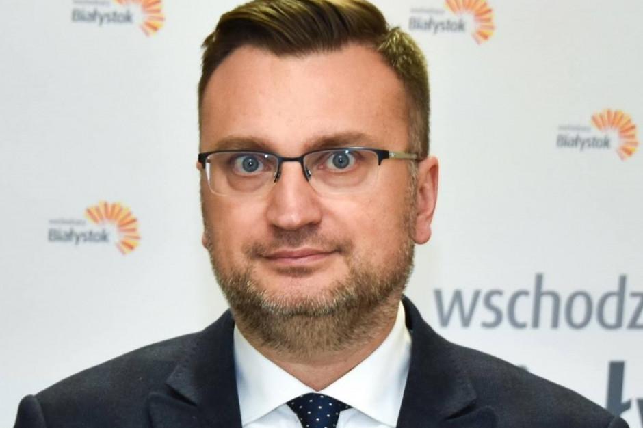 Białystok czasowo obniża czynsze przedsiębiorcom w lokalach komunalnych